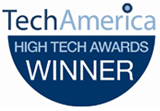 TechAmerica Award Winner 2011